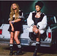 Bey & Nicki