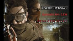 Metal Gear Solid V: The Fulton Pain - Episodio 04 C2W - YouTube