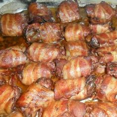 Bacon, Food And Drink, Pork, Recipes, Kale Stir Fry, Pigs, Recipies, Ripped Recipes, Recipe