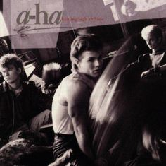 YES! Take On Me by A-Ha