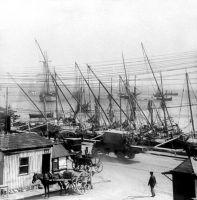 Διαβάστε περισσότερα: Τμήμα του λιμανιού στις αρχές του 20ου αι.