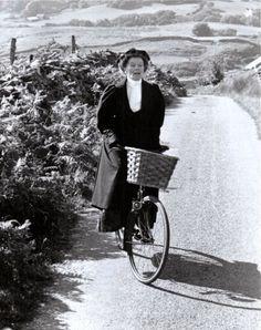 Katharine Hepburn The Corn Is Green Warner Bros Television 1979