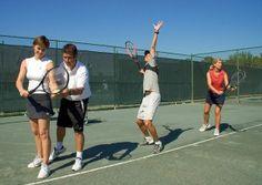 How to Make Every Tennis Lesson a Great Tennis Lesson - Tennis Quick Tips Podcast Episode 16 via tennisfixation.com