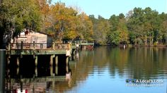 Scenic River Memories are Made in Conway, South Carolina - The scenic Waccamaw River is a Myrtle Beach local's favorite and invites you to relax and enjoy while making those special memories!