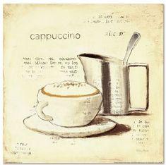 Кофейная тема для вашего творчества
