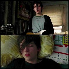 Ten thousand saints | Asa Butterfield | Jude
