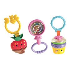 Walmart: Fisher-Price - Sweet Treats Teethers Gift Set