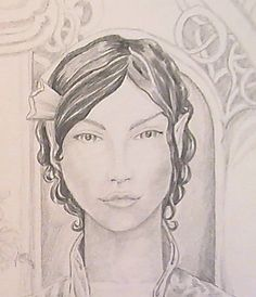 Elven-maid of Rivendell by WorldOfMiddle-earth on DeviantArt