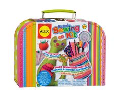 Rainy Day Activities, Craft Activities, Toy Craft, Craft Kits, Alex Craft, Sewing Crafts, Sewing Projects, Sewing Toys, Fabric Crafts