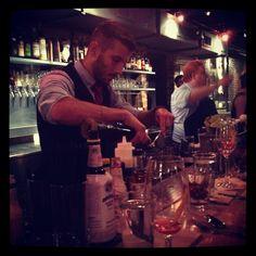 biz fox liquor bar raleigh