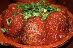 Best Homemade Italian Meatball Recipe from Scratch - MissHomemade.comHomemade Recipes