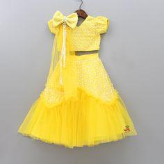 Baby Lehenga, Kids Lehenga, Party Wear Lehenga, Net Lehenga, Kids Dress Wear, Kids Gown, Kids Wear, Little Girl Pageant Dresses, Dresses Kids Girl
