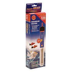 Penn Plax Cascade Heater 25 Watt / 110 Volt - CH825