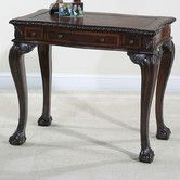 Found it at Wayfair - Preswick American Chippendale Writing Desk