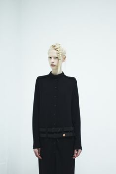 Heikki Salonen F/W 2012-13 braid