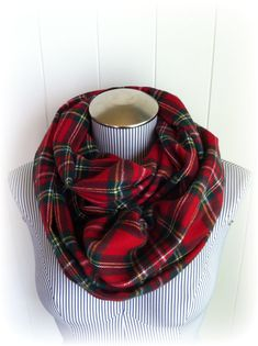 Christmas scarf ♥