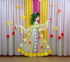 Úgy gondoljuk, tetszenének neked ezek a pinek - Kids Crafts, Diy Arts And Crafts, Preschool Crafts, Paper Crafts, Indian Wedding Decorations, School Decorations, Birthday Decorations, Diy For Kids, Gifts For Kids