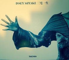 ISSEY MIYAKE  BOOK LAUNCH