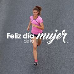Soñadoras, atrevidas, apasionadas, inteligentes, dulces, hermosas, deportistas… ¡Gracias por todo! #MujeresQueInspiran #DíaDeLaMujer #Decathlon