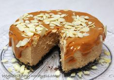 Something Sweet, Cheesecakes, Food And Drink, Pudding, Pie, Recipes, Torte, Cake, Custard Pudding