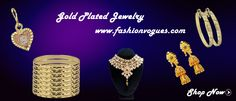 Fashion Vogues is the best online store in the USA where you can shop the huge collection of #Bollywood #Style #Dresses, #Bollywood #Style #Jewelry, #Gold #Plated #Jewelry, Fashion Jewelry, Bridal Jewelry, Women Dresses, Women Sandals and Slippers, Punjabi Jutti, All kinds of Groom Accessory, All kinds of Fashion Accessory for woman and much more at wholesale price. http://fashionvogues.com