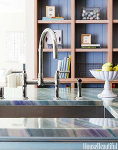 5 ways to get the kitchen of your dreams.