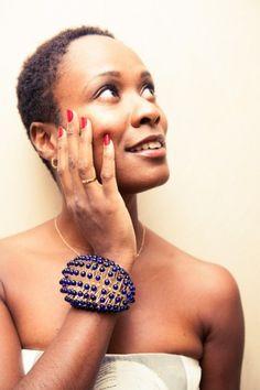 Shala Monroque x Dior | The Coveteur