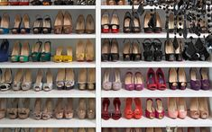 Organizer to the Stars Shares Five Common Closet Mistakes