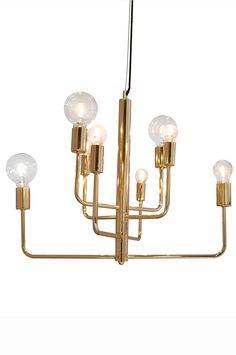 Loftslamper online - Ellos.dk