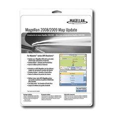 Magellan maestro 20182018 map update