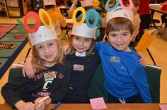 100 Day Crowns....counting by 10s