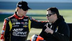 Motor Racing Network: Tony Stewart Eager to Resume Therapy