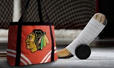 Groupon - NHL Tailgate Totes in [missing {{location}} value]. Groupon deal price: $15