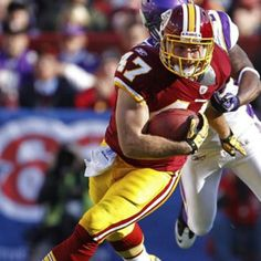 Chris Cooley - Washington Redskins