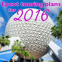 Worried about long waits for Epcot attractions? Having well-organized touring plans is key to avoiding long line waits. In this post, find an Epcot touring plan that fits your needs. All Disney World Parks, Walt Disney World Orlando, Disney World Florida, Disney World Planning, Walt Disney World Vacations, Disneyland Vacation, Florida Vacation, Disney World Tips And Tricks, Disney Tips