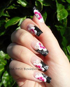 just plain gorgeous Japanese Nail Design, Japanese Nails, Glam Nails, Arts Award, Creative Nails, Cool Nail Art, Nail Arts, Spring Nails, Nail Colors