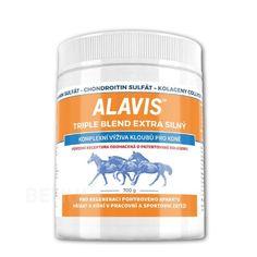 ALAVIS Triple blend Extra silný 700 g Runes, Coconut Oil, Jar, Nutrition, Jars, Drinkware, Vase