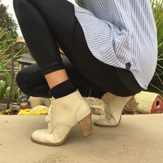PRE-ORDER WILLOW BOOTS: Production starts when funded (15% funded) – Nicora Johns