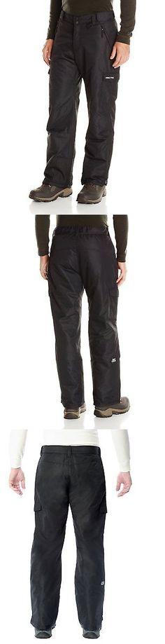 Snow Pants and Bibs 36261: Arctix Men S Snowsports Cargo Pants -> BUY IT NOW ONLY: $35.49 on eBay!