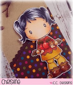 http://cardsbychristine.blogspot.com/