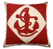 Pillows | Ourboathouse.com