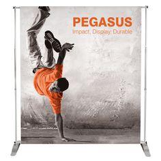 Ścianka reklamowa Pegasus 1500-2410mm