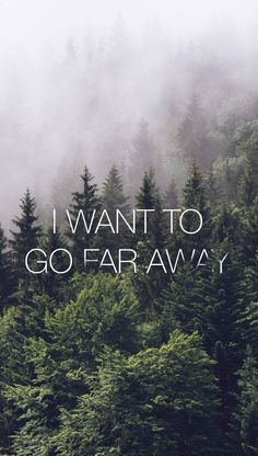 Go Far Away