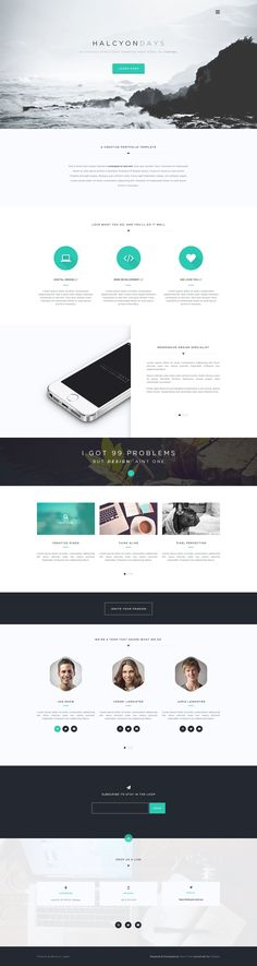 17 Best Web Template Psd Images Design Web Design Websites