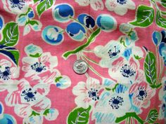 Vintage Feed Sack Cotton NOVELTY Quilt Fabric    CUTE by anne8865, $24.60