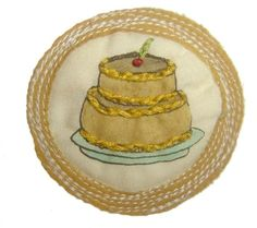 take the cake merit badge