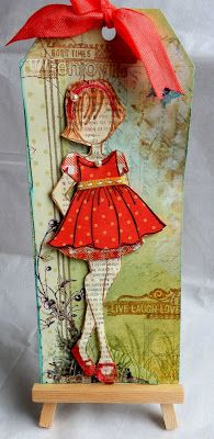 flesh - book paper - alter photos with embellishments