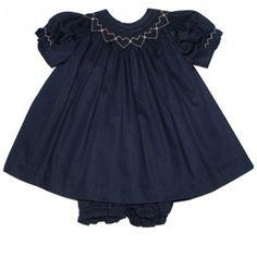 Vestido Bata Coração infantil para Mamãe Achei - Mamãe Achei