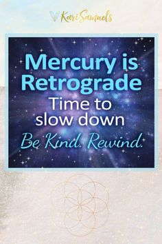 Mercury is retrograde - Time to slow down Learn Astrology, Astrology Chart, Astrology Signs, Astrology Compatibility, Astrology Numerology, Forgive And Forget, When Things Go Wrong, Psychic Development, Soul Healing