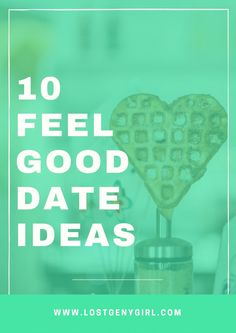 Sharing 10 feel-good date ideas. Because romantic dates can also help out others! #MoreMomentsWithExcedrin #ad